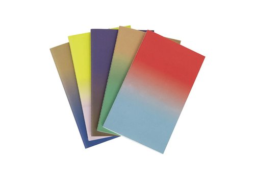 HAY Horizon Notebook - M - Assorted Colours