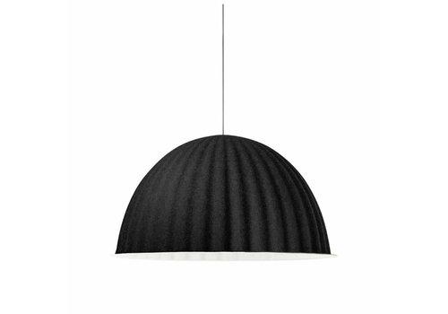 MUUTO Under the bell - Pendant Lamp - black
