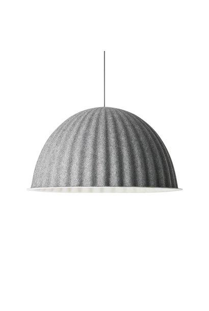 Under The Bell - Pendant Lamp - grijs