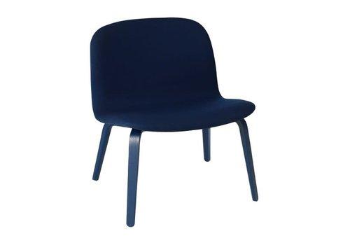 MUUTO VISU lounge: blue steelc trio 775