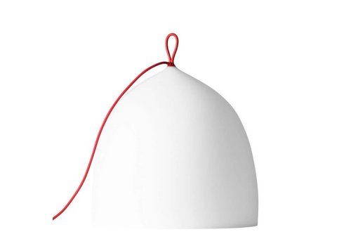 Lightyears Suspence Nomad Floor Lamp - 4M - red