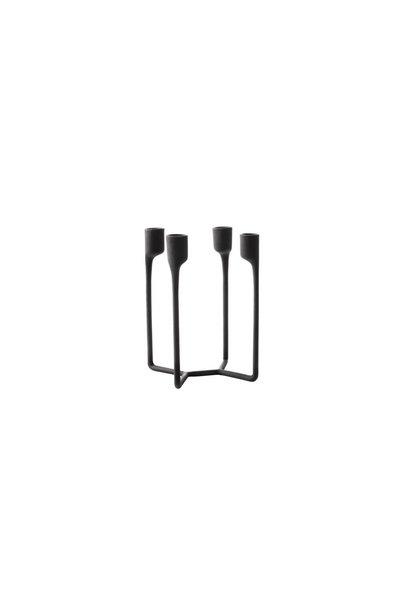 Heima - 4-armed candlestick - H20cm