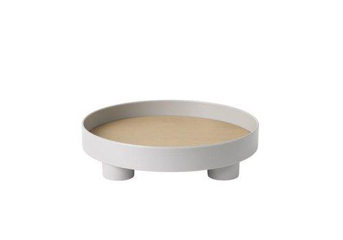 MUUTO Platform tray - Grey