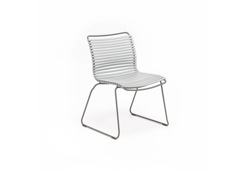 HOUE HOUE Click Dining chair NO Arms 10814-xx18 grey