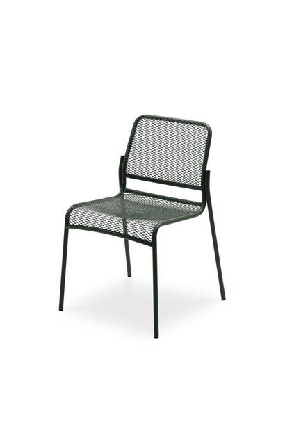Mira Chair Steel