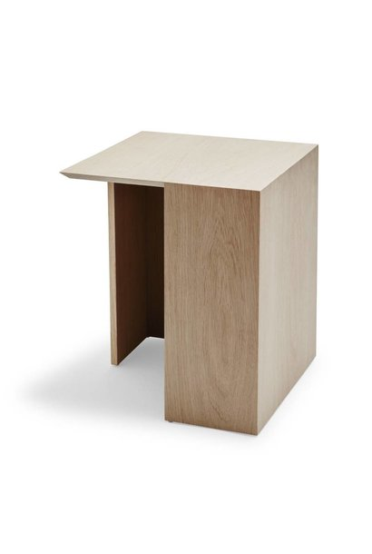 Building Table High