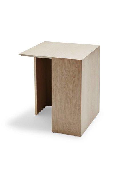 Building table - L
