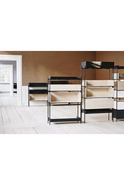 vivlio shelf large