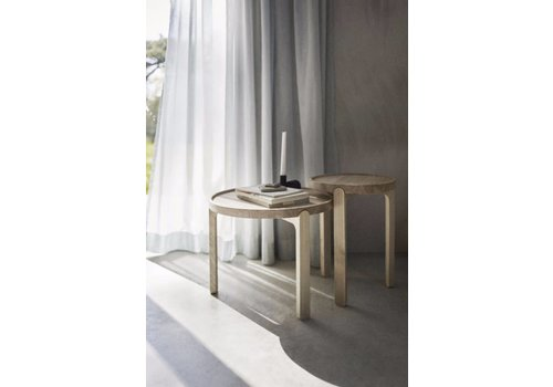 Skagerak Indskud Tray Table - 34 cm