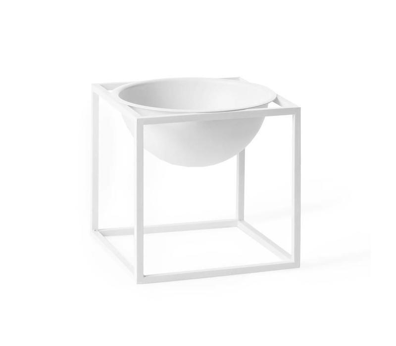 Kubus Bowl - large - 23x23cm