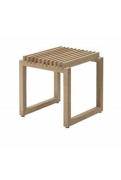 Cutter stool