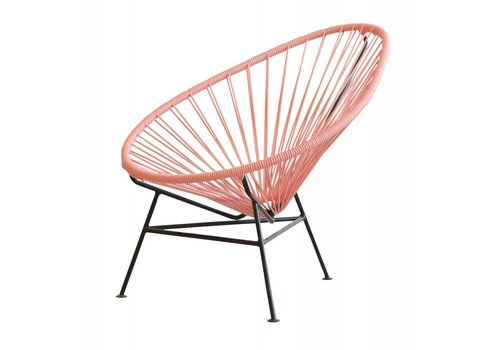 OK Design Acapulco Mini - Dusty pink