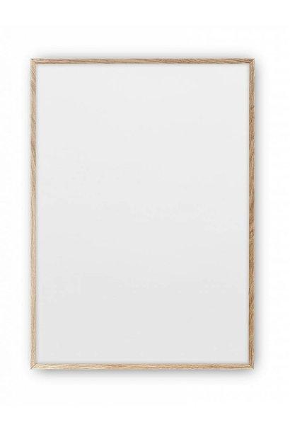 Regular frames
