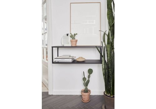 Kristina Dam Studio Grid Wall Shelf
