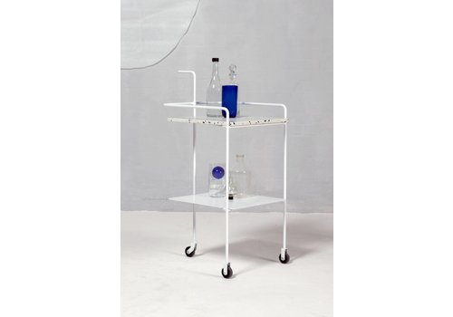 OK Design Confetti trolley