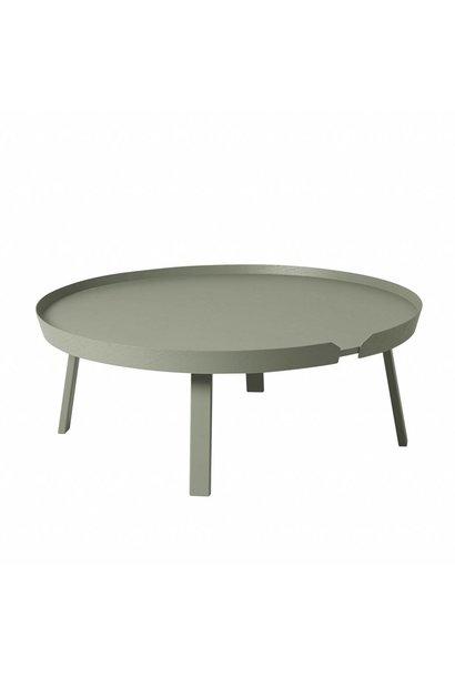 Around Coffee Table - XL