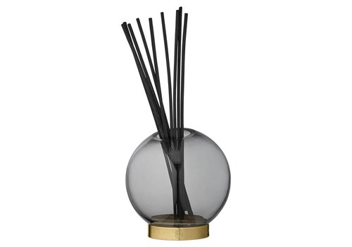 AYTM Globe vase with stand - Small
