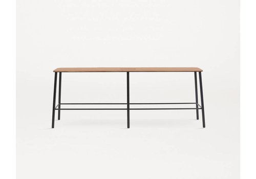 Frama Adam bench - 120 cm