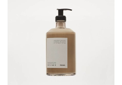 Frama Apothecary - Hand lotion - 500ml