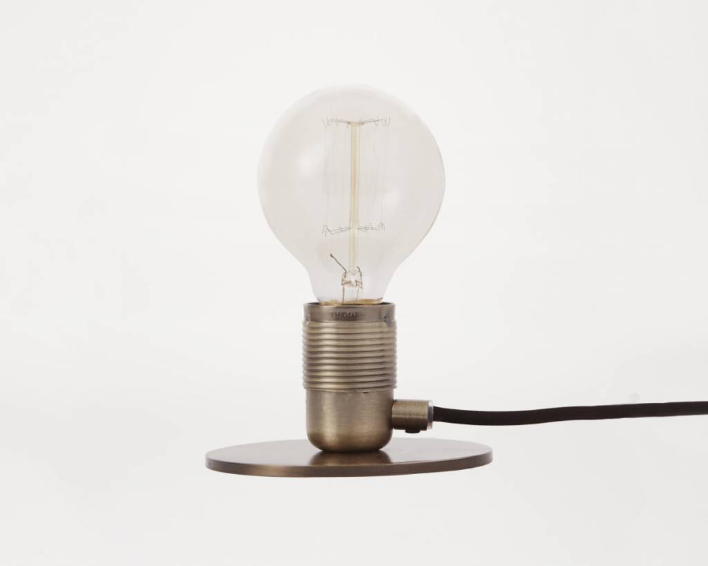 E27 Table Light-9