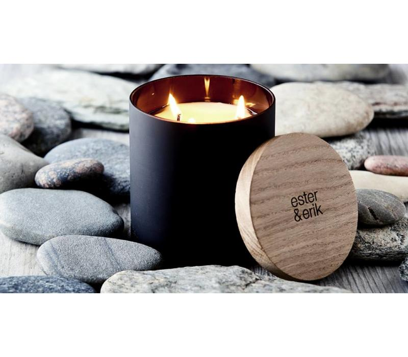 Scented candles - 3 wicks