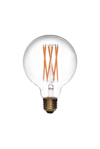 Elva LED - tinted - 6W - 2200K