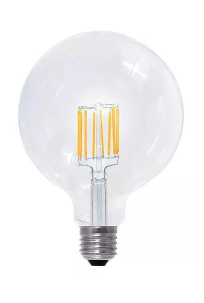 Vintage Line LED Globe 125 clear