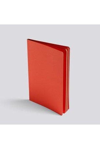 Edge Notebook - Dark Green / Gold edges
