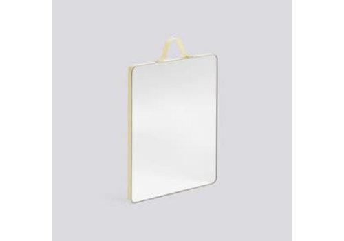 HAY Ruban Mirror Yellow Medium