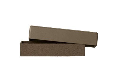 AYTM Theca box  - slim - Walnut