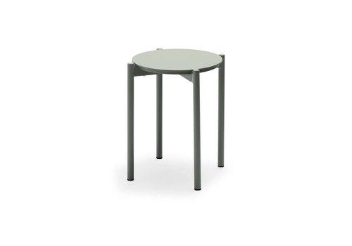 Skagerak Picnic stool - slate grey