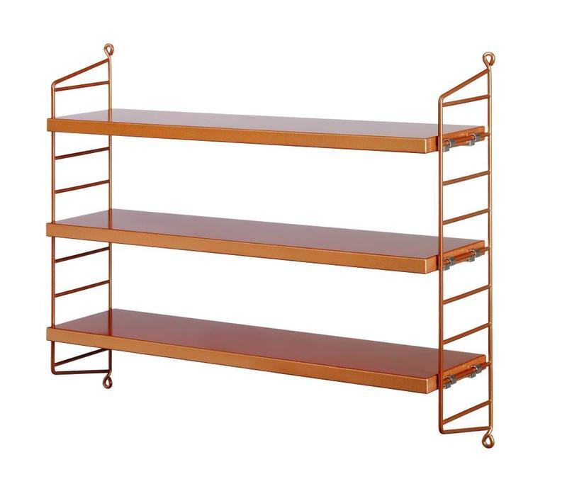 String Pocket copper **