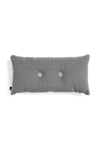 Dot cushion 2 dots