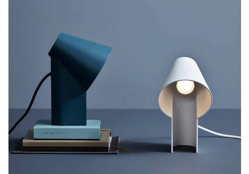 Woud Study, table lamp