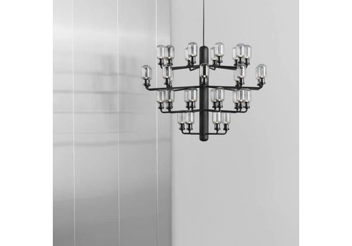 Normann Copenhagen Amp Chandelier Large