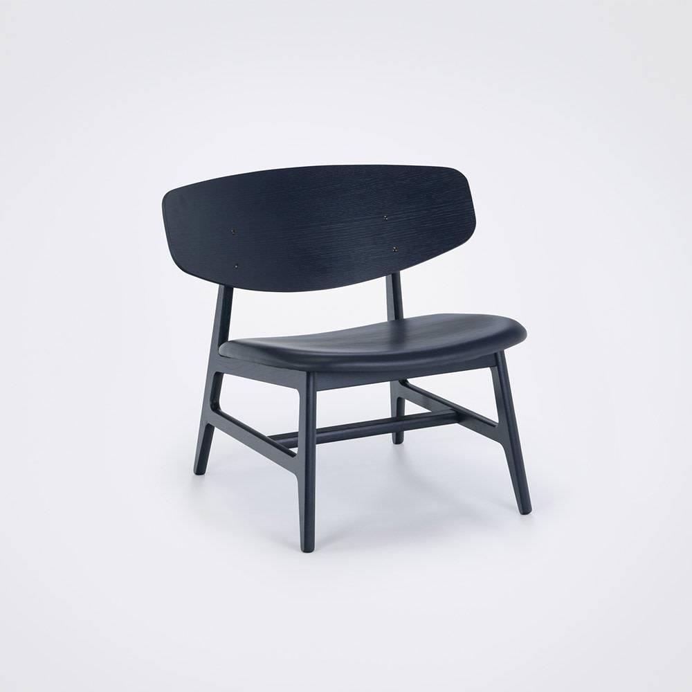 Siko Lounge Chair Mono Colour-2