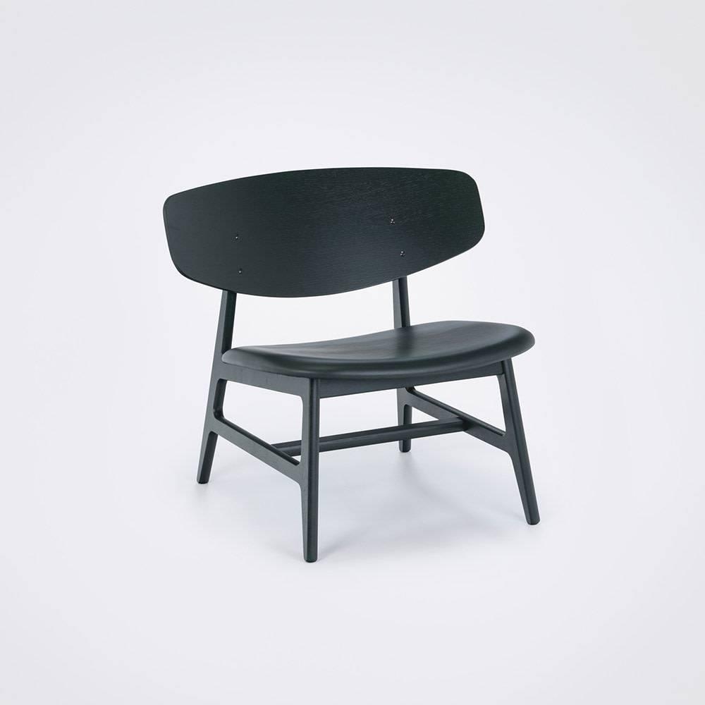 Siko Lounge Chair Mono Colour-3