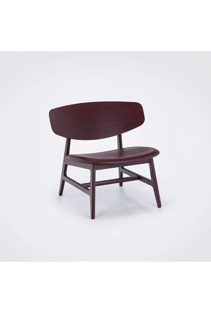 Siko Lounge Chair Mono Colour