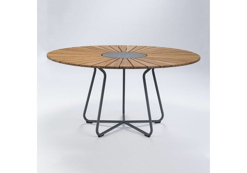 HOUE Circle table dia 150cm