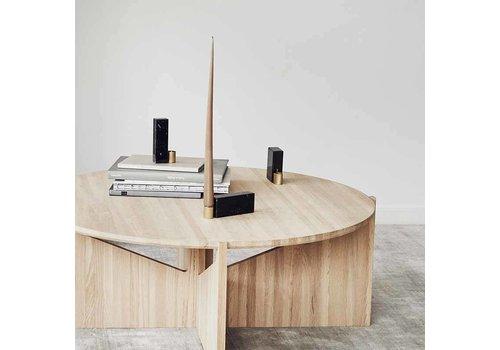 Kristina Dam Studio Table XL - Kristina dam - eik natuur