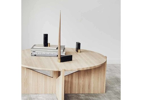 Kristina Dam Studio Table XL - Kristina dam - oak natural