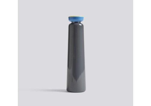 HAY Sowden bottle 0,5l Grey