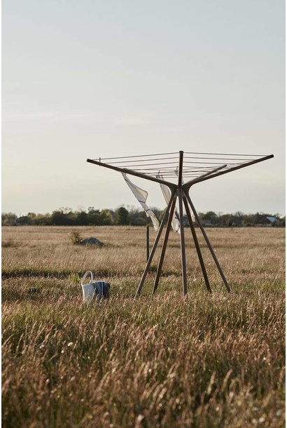 Spider Web Drying Rack