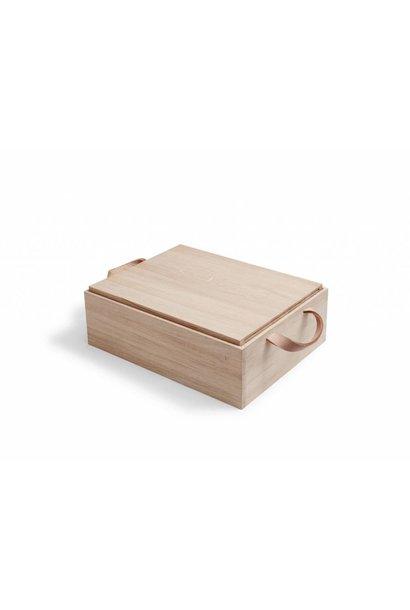 Norr Bread box