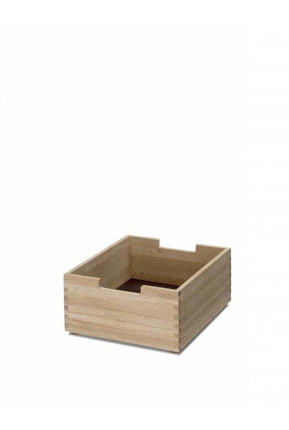 Cutter Box - Low