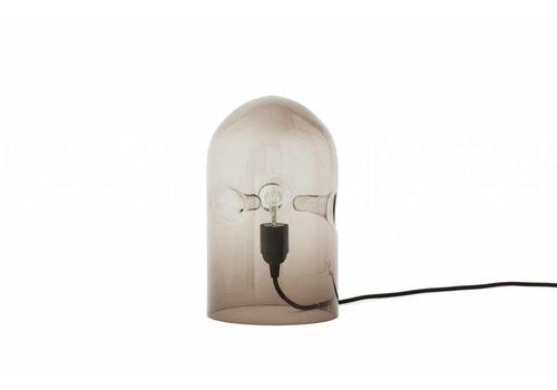 Karakter Tripod Lamp Smoke
