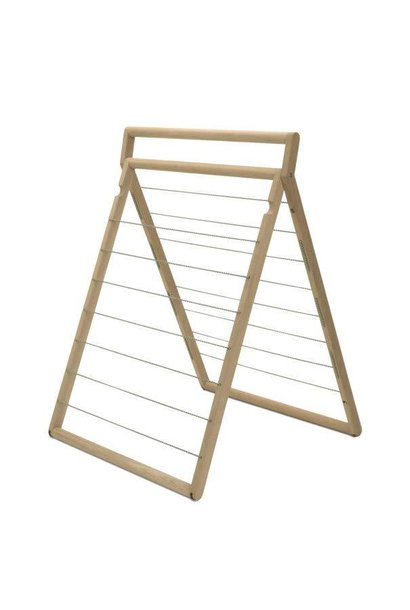 Dryp drying rack oak