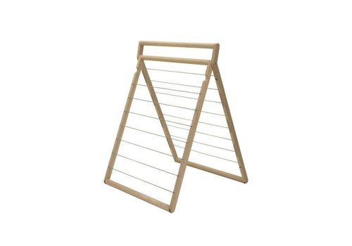 Skagerak Dryp drying rack, Oak, FSC Mix