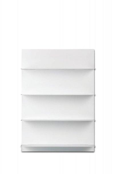 Paper shelf A2