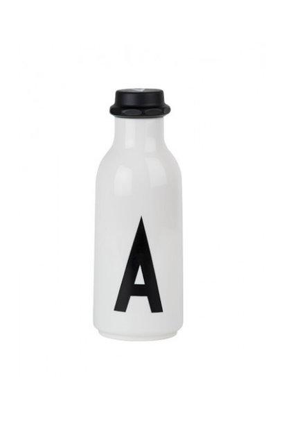 Personal water bottle (A-Z)
